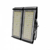 Прожектор світлодіодний модульний з інтегрованим радіатором EUROLAMP 100 Вт 5000 K LED-FLP-100/50 13000 Лм