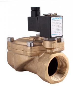 "Электромагнитный клапан Duravis ESV 183-09 N.C. 2 1/2"" 1,5 - 16 bar"