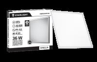 Светильник потолочный светодиодный ENERLIGHT STELLA 36 Вт 4000 К