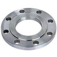 Фланец плоский стальной Ру 10 Ду 80 (89)