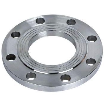 Фланец плоский стальной Ру 10 Ду 125 (133)