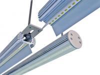 Магистральный светодиодный светильник 17 Вт GL-LINE-17