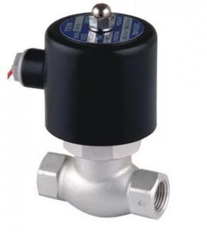 "Электромагнитный клапан для пара GAMA ZQDF-15S 1/2"" N.C. 0 - 10 бар 200℃"