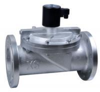 Электромагнитный клапан GAMA GF-125F DN 125 фланцевый 0.3 - 16 бар