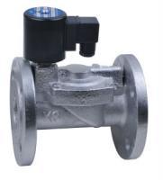 Электромагнитный клапан GAMA GF-40F DN 40 фланцевый 0.3 - 16 бар