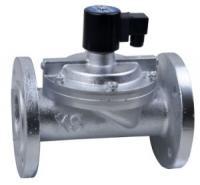 Электромагнитный клапан GAMA GF-65F DN 65 фланцевый 0.3 - 16 бар
