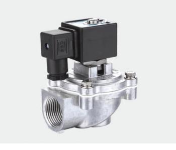 Импульсный электромагнитный клапан GAMA PULS-Z-15 N.C. 1/2