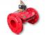 Електромагнітний клапан для води Gevax DN 200 фланцевий GE-N200-F 0.5 - 10 бар N.C.