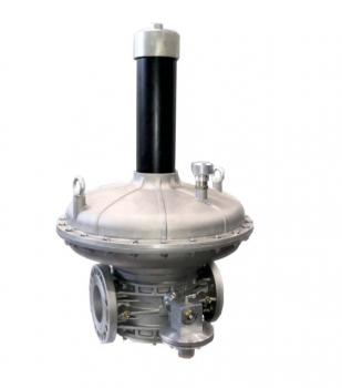 Регулятор давления газа Madas RB6 DN 100 300-450 mbar Pmax 6 bar