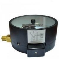 Електроконтактний манометр ДМ СГ 05100 кл. 1,5 - 01М