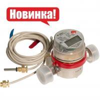 Счетчик тепла UltraMeter-X Q 1.5м3 Dn 15 механический