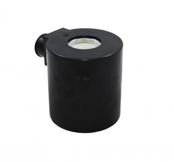 Электромагнитная катушка для автоматического газового клапана Madas  ВО-0030 12 В DС