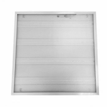 Светодиодный Промо-набор EUROLAMP LED Светильники 595х595 (накладная панель) 36 Вт 4100 K 2в1