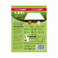 Светодиодный EUROLAMP LED Светильник 60х60 (панель) 40 Вт 4000 K