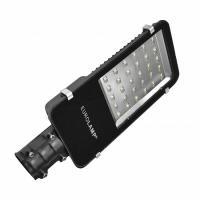 Уличный консольный светодиодный светильник EUROLAMP классический SMD 30 Вт 6000 K