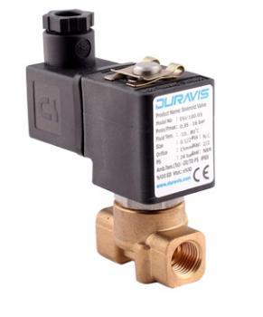 "Электромагнитный клапан Duravis ESV 100-01-018 N.С. 1/4"" 0-16 bar"