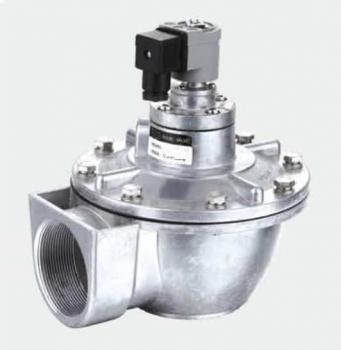 """Импульсный электромагнитный клапан GAMA PULS-Z-80 N.C. 3"""""""