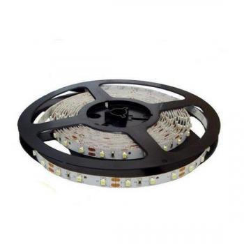 Светодиодная LED лента SMD 5050 RISHANG (60 д/м) IP33 Премиум класс RGB 24 В