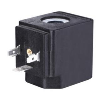 Электромагнитная катушка GAMA S407 15 мм.