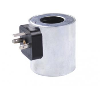Електромагнітна котушка GAMA S785 23 мм. кругла