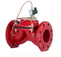 Электромагнитный клапан Duravis ESV 179-10 N.C. DN 80 фланцевый 1 - 6 bar