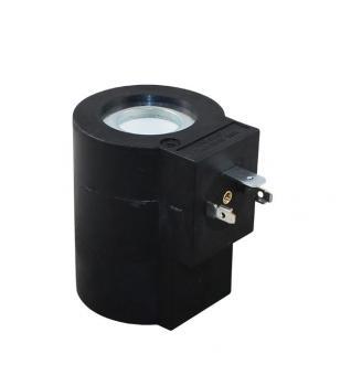 Электромагнитная катушка для автоматического газового клапана Madas  ВО-0040 24 В DС