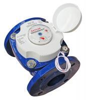 Турбінний лічильник для холодної води BAYLAN Woltman W-0 Dn 65