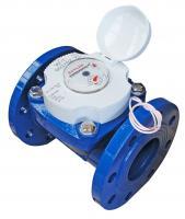 Турбінний лічильник для холодної води BAYLAN Woltman W-1 Dn 80