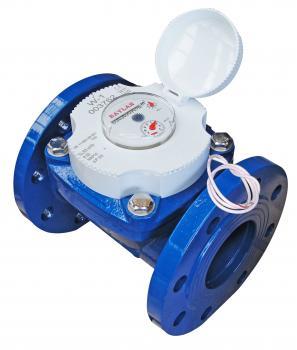 Турбинный счетчик для холодной воды BAYLAN Woltman  W-1 Dn 80
