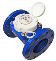 Турбінний лічильник для холодної води BAYLAN Woltman W-2 Dn 100