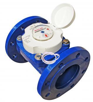 Турбинный счетчик для холодной воды BAYLAN Woltman  W-2 Dn 100